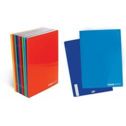 Maxi e quaderni TintaUnita