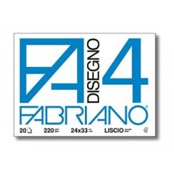 Album Fabriano F4