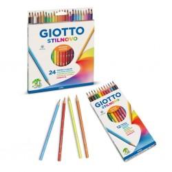 Giotto Stilnovo