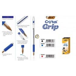 Bic Cristal Grip