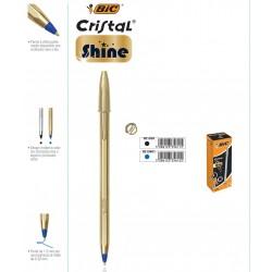 Bic Cristal Shine