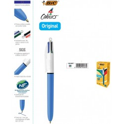 Bic 4 Colours Original