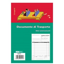 Documenti di Trasporto...