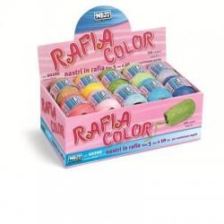 Rafia Color